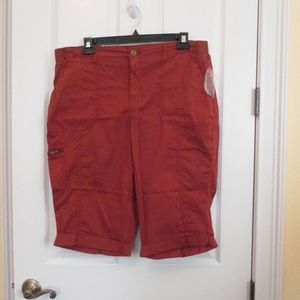 NWT - SONOMA Skimmer pants - sz 18W - MSRP $44.00